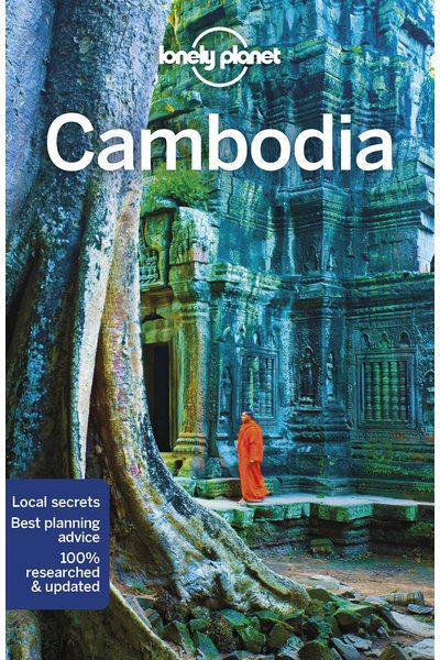 Angkor what? Get to know Cambodia's most iconic temple – Lonely Planet