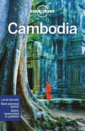 Cambodia travel guide - 11th edition
