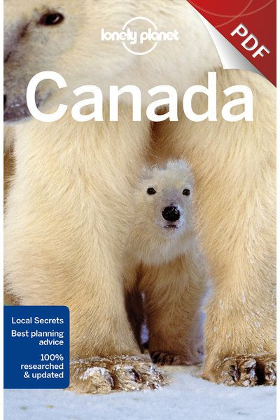 Canada Newfoundland Labrador Download Lonely Planet Ebook