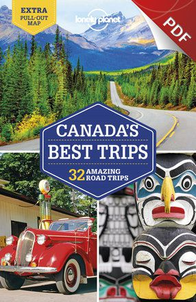 Canada's Best Trips - Ontario (PDF Chapter)