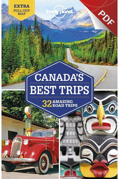 Canada's Best Trips - The Prairie Provinces & the North (PDF Chapter)