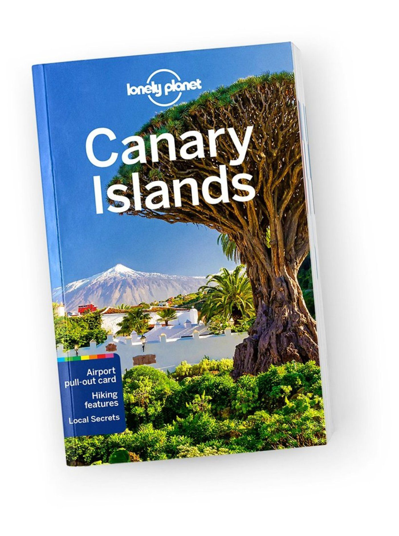 Canary Islands travel guide - 7th edition