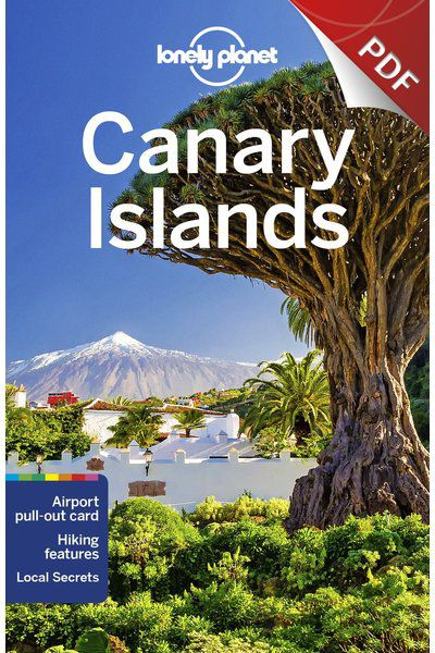 Canary Islands - Lanzarote (PDF Chapter)
