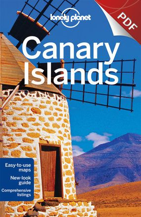 Canary Islands - Tenerife (PDF Chapter)