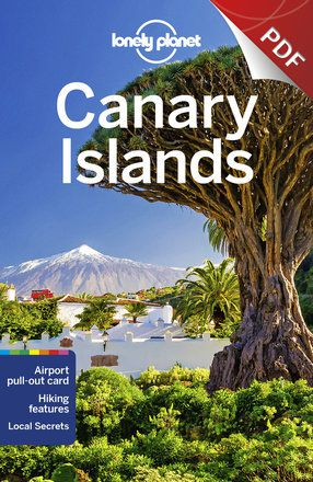 Canary Islands - Understand the Canary Islands and Survival Guide (PDF Chapter)