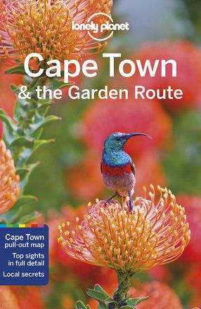 Cape Town & the Garden Route travel guide - 9th edition