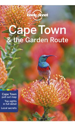 Cape Town & the Garden Route travel guide