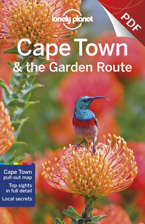 Cape Town & the Garden Route - Cape Town (PDF Chapter)