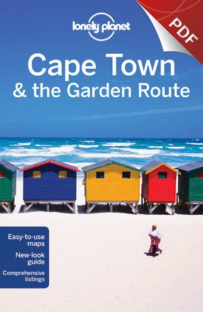 Capetown & The Garden Route - East City, District Six, Woodstock, & Observatory (PDF Chapter)