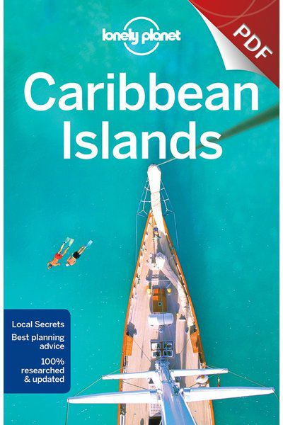 Caribbean Islands - Antigua & Barbuda (PDF Chapter)