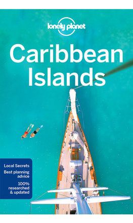 Caribbean Islands travel guide