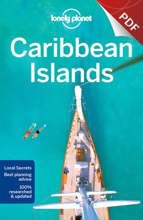 Caribbean Islands - Turks & Caicos (PDF Chapter)