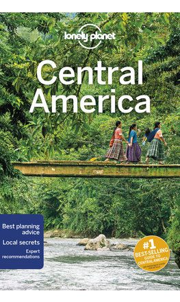 Central America travel guide