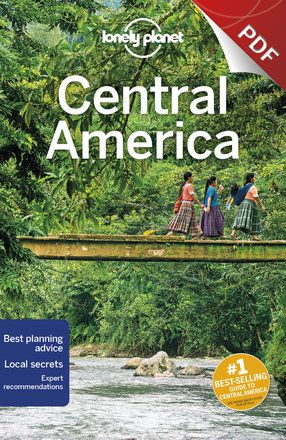 Central America - Mexico's Yucatan & Chiapas (PDF Chapter)