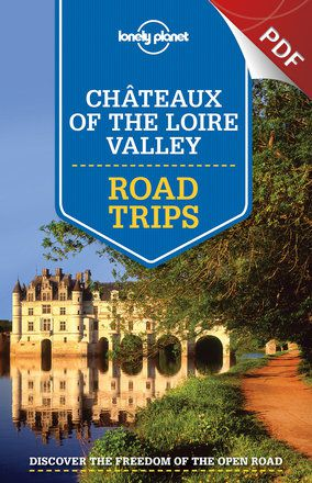Chateaux of the Loire Valley Road Trips - Medieval Burgundy (PDF Chapter)