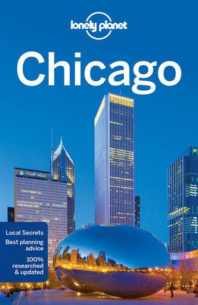 Chicago city guide