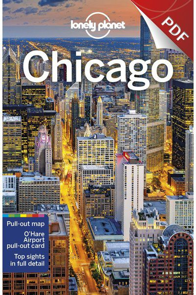 Chicago - Lincoln Square & Ravenswood  (PDF Chapter)