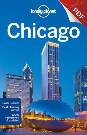 Chicago - Plan your trip (PDF Chapter)