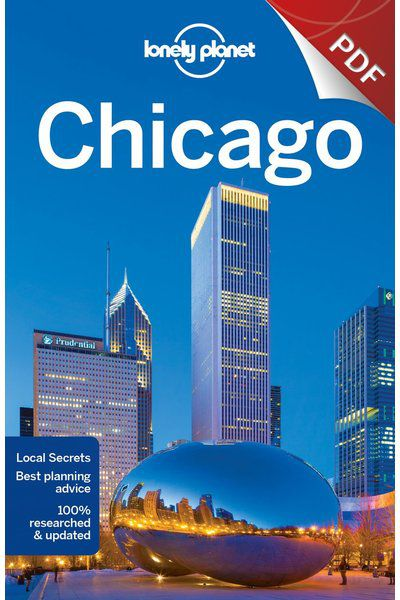 Chicago - Wicker Park, Bucktown & Ukranian Village (PDF Chapter)