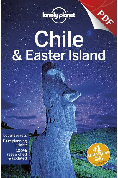 Chile & Easter Island - Chiloe (PDF Chapter)