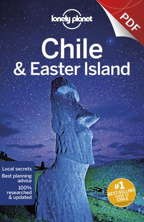 Chile & Easter Island - Tierra del Fuego (PDF Chapter)