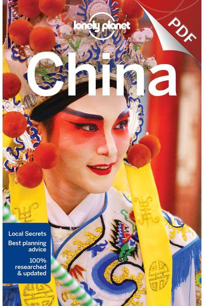 China - Understand China and Survival Guide (Chapter)