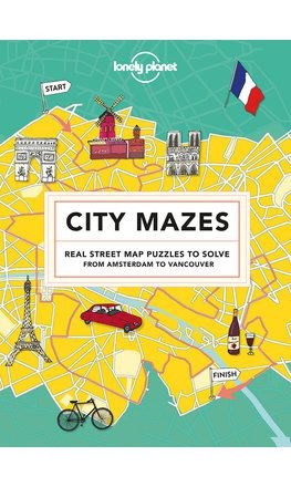 City Mazes