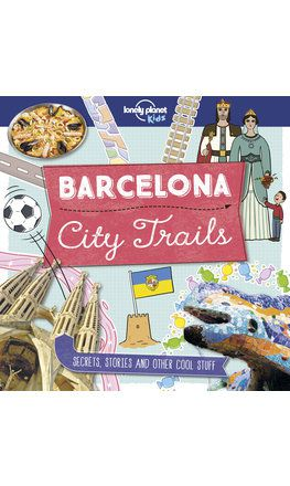 City Trails: Barcelona (North & Latin America edition)
