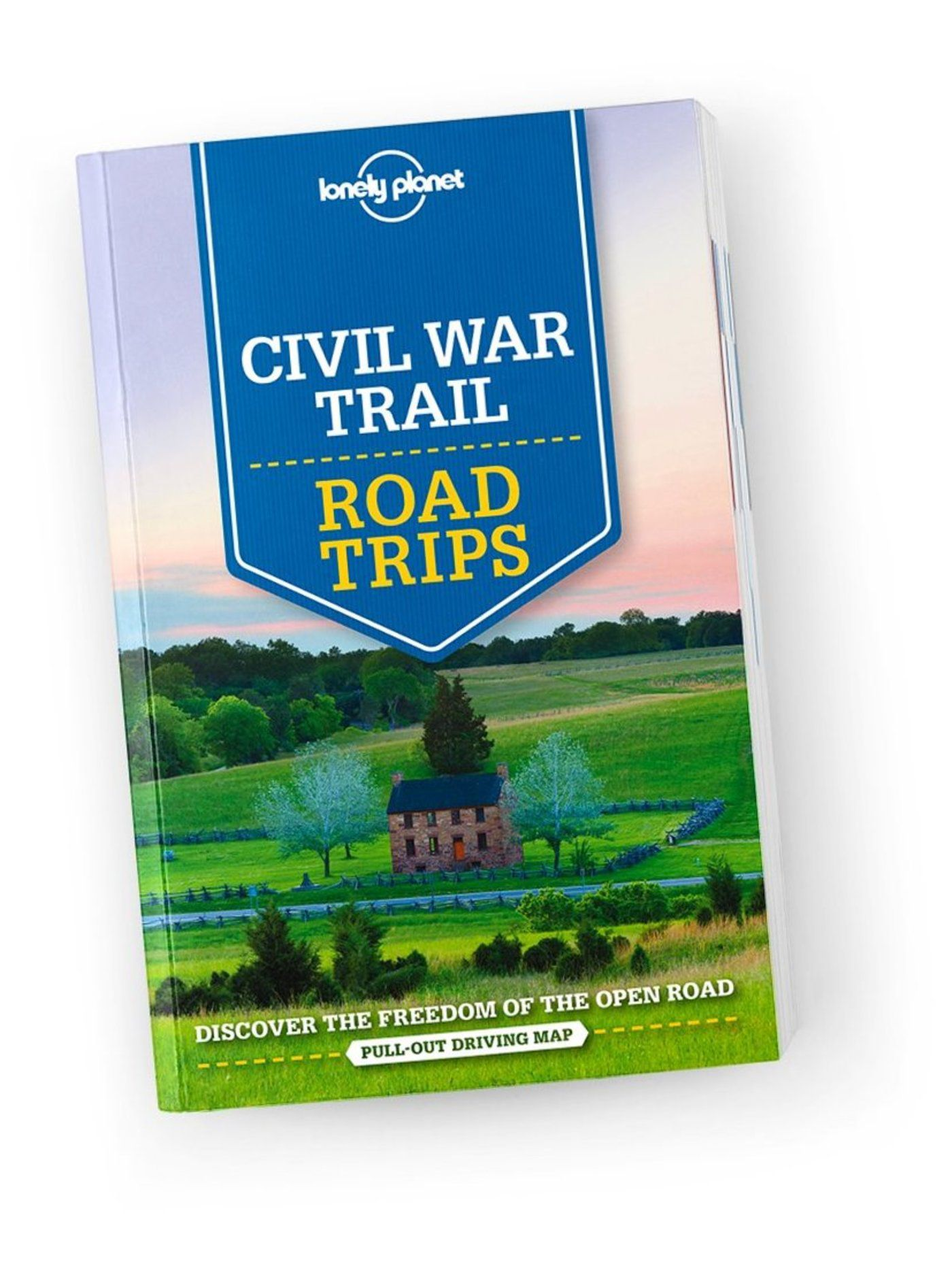 Civil War Trail Road Trips