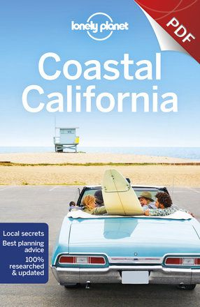 Coastal California - North Coast & Redwoods (PDF Chapter)