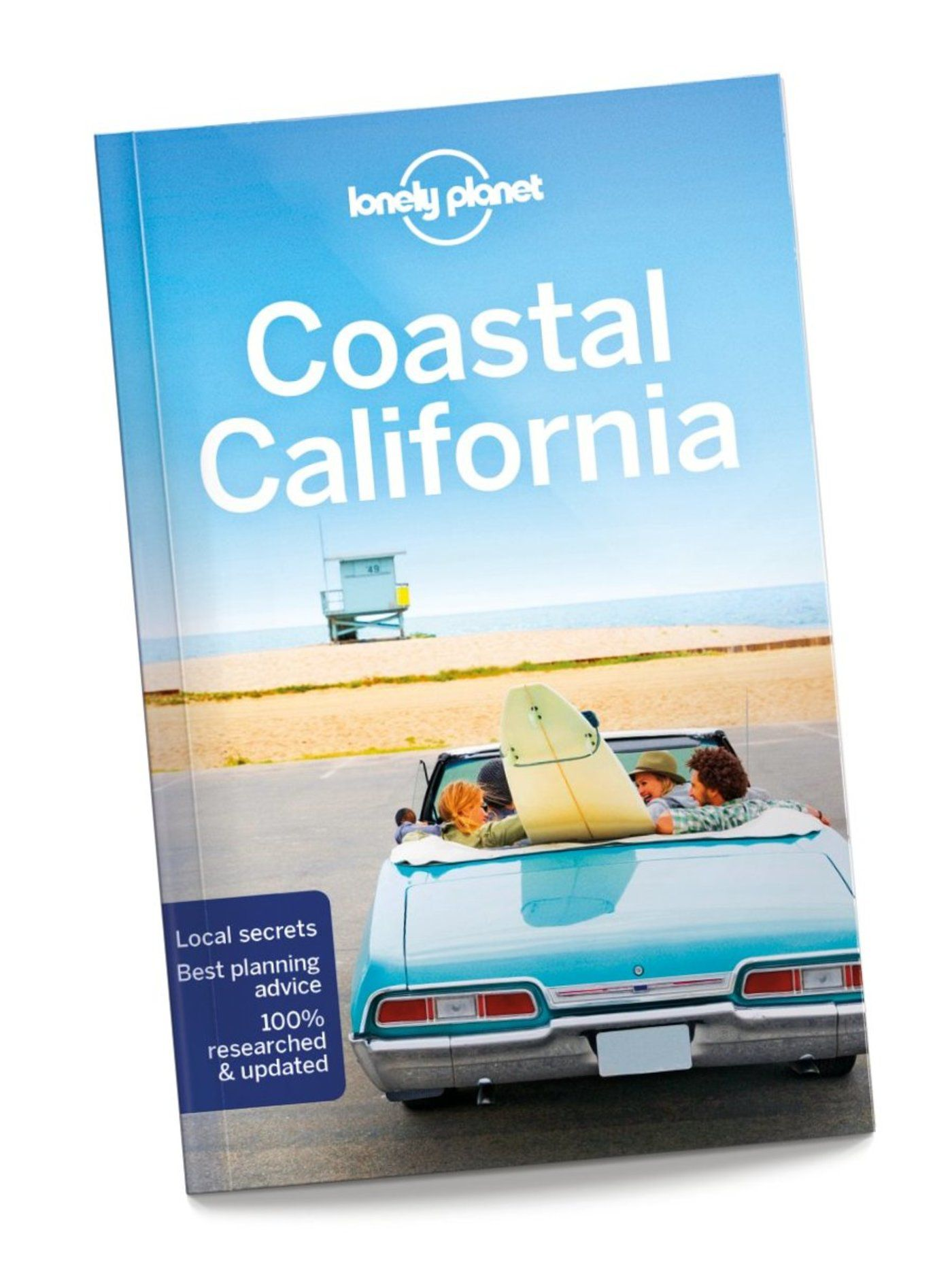 coastal california travel guidebook lonely planet shop lonely planet us. Black Bedroom Furniture Sets. Home Design Ideas