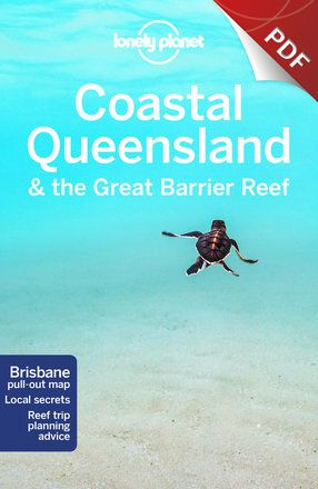 Coastal Queensland & the Great Barrier Reef - Cairns & the Daintree Rainforest (PDF Chapter)