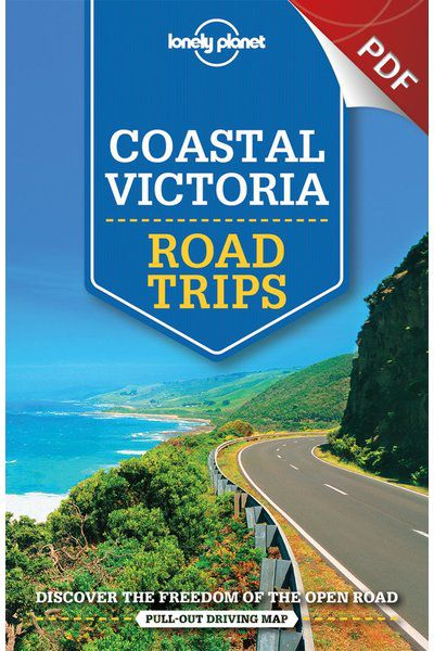 Coastal Victoria Road Trips - Goldfields & Macedon Trip (PDF Chapter)