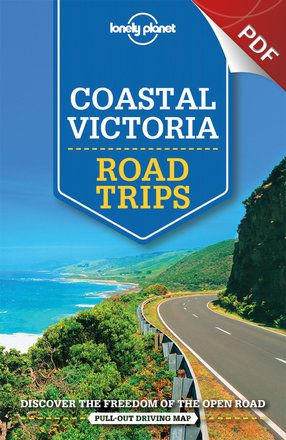 Coastal Victoria Road Trips - Mornington Peninsula Trip (PDF Chapter)