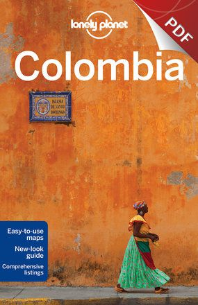 Colombia - San Andres & Providencia (PDF Chapter)