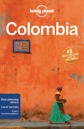 Colombia travel guide - 7th edition