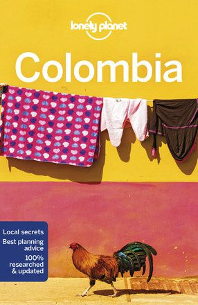 Colombia travel guide - 8th edition