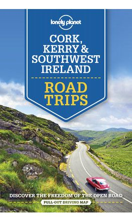Cork, Kerry & Southwest Ireland Road Trips