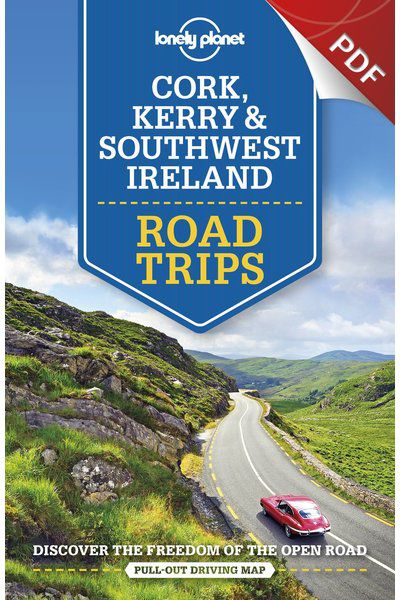 Cork, Kerry & Southwest Ireland Road Trips - Road Trip Essentials (PDF Chapter)