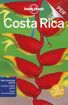 Costa Rica - Central Valley & Highlands (PDF Chapter)