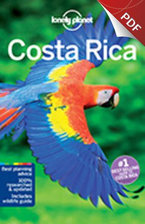 Costa Rica - Peninsula de Nicoya (PDF Chapter)