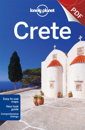 Crete - Iraklio (PDF Chapter)