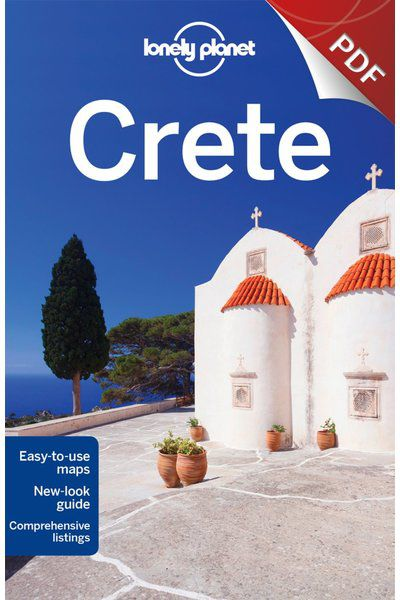 Crete - Plan your trip (PDF Chapter)