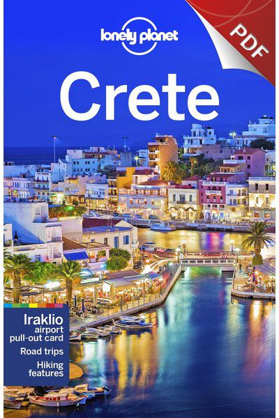 Crete - Understand Crete and Survival Guide (PDF Chapter)