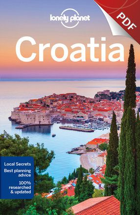 Croatia - Northern Dalmatia (PDF Chapter)