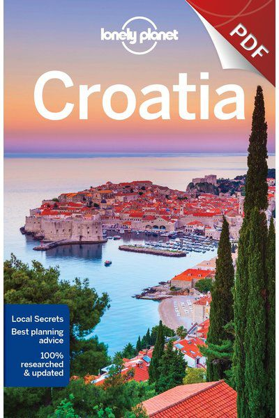 Croatia - Plan your trip (PDF Chapter)