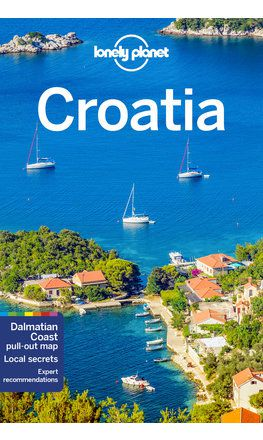 Croatia travel guide - 10th edition