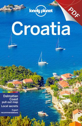 Croatia - Zagreb (PDF Chapter)