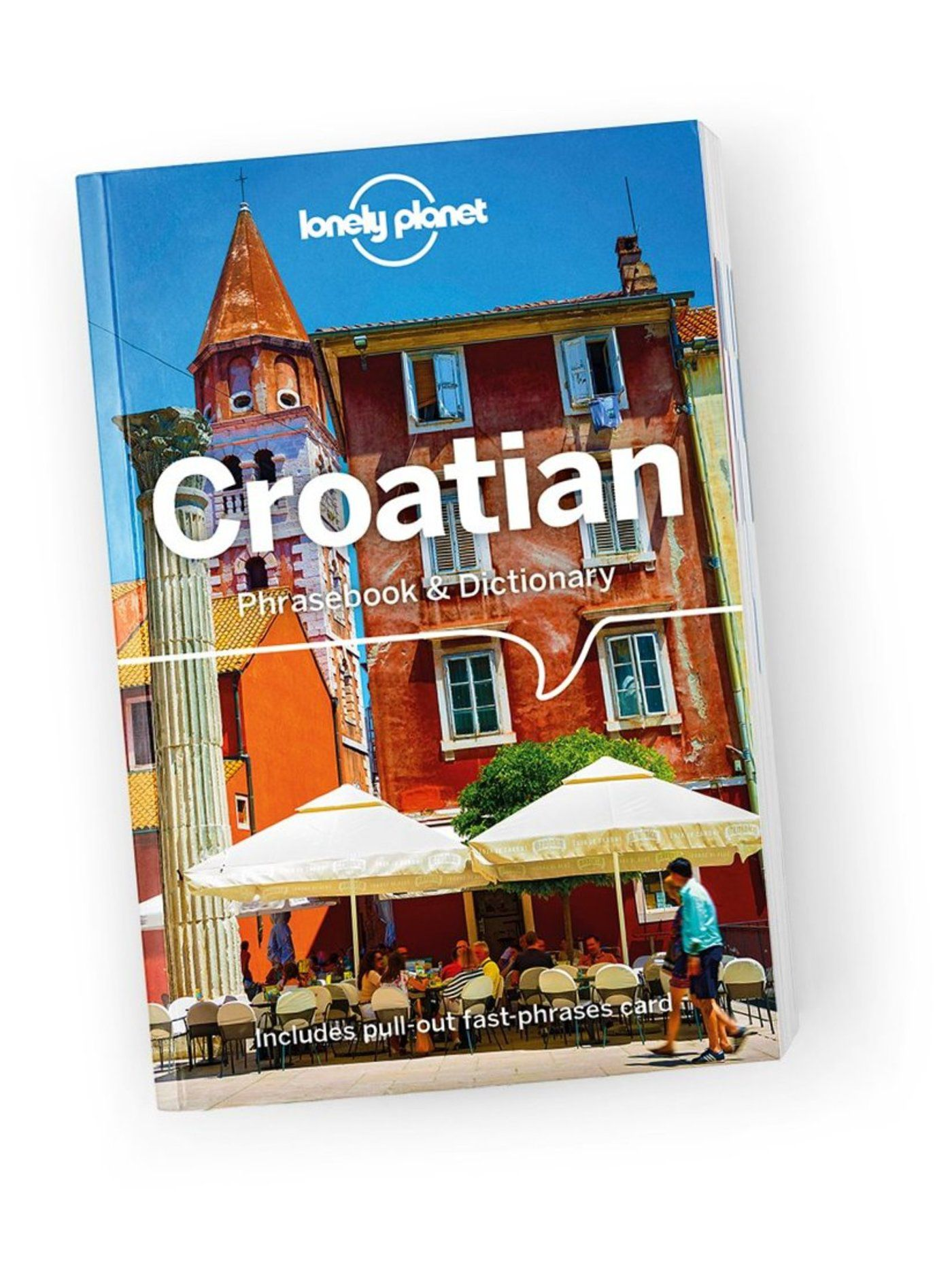 Croatian Phrasebook & Dictionary