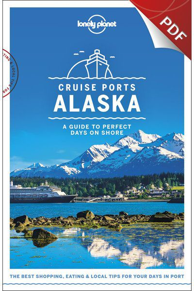 Cruise Ports Alaska - Anchorage (PDF Chapter)